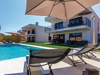2 bedroom Apartment in Medulin, Istarska Županija, Croatia - 5532844