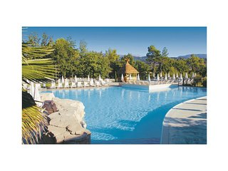 4 bedroom Villa in Fayence, Provence-Alpes-Côte d'Azur, France - 5537330