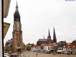 Luxury Apartments Delft Royal View
