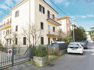 3 bedroom Apartment in Bellariva, Emilia-Romagna, Italy : ref 5536566