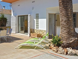 3 bedroom Villa in Las Maravillas, Balearic Islands, Spain : ref 5534211