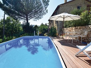 3 bedroom Villa in Bartoli, Tuscany, Italy : ref 5537094