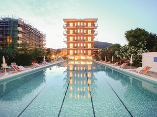 1 bedroom Apartment in Pietra Ligure, Liguria, Italy : ref 5537123