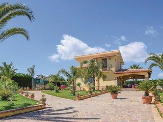 3 bedroom Villa in Depuratore, Sicily, Italy : ref 5535694