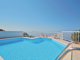 2 bedroom Villa in Oskorusno, Croatia - 5536031