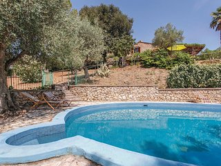 4 bedroom Villa in San Vito, Umbria, Italy : ref 5535634
