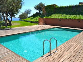 4 bedroom Villa in Fornells de la Selva, Catalonia, Spain : ref 5623010