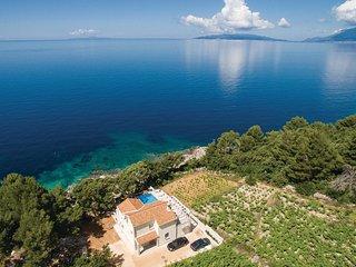 3 bedroom Villa in Borak, Dubrovacko-Neretvanska Zupanija, Croatia - 5532335