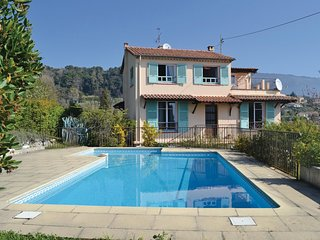 3 bedroom Villa in Cabris, Provence-Alpes-Cote d'Azur, France : ref 5536536