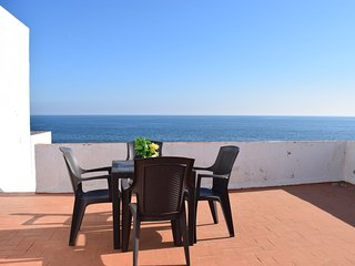Apartamento Calafate 5 Con Vistas Al Mar