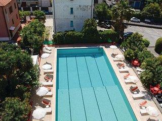 1 bedroom Apartment in Pietra Ligure, Liguria, Italy : ref 5537111