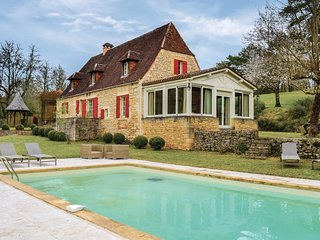 4 bedroom Villa in Pechalifour, Nouvelle-Aquitaine, France : ref 5532779