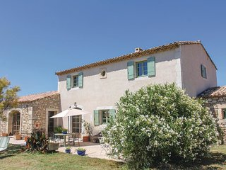 5 bedroom Villa in Saint-Michel-de-Frigolet, Provence-Alpes-Cote d'Azur, France