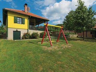 2 bedroom Villa in Duzluk, Viroviticko-Podravska Zupanija, Croatia : ref 5536051