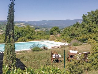 2 bedroom Apartment in Saignon, Provence-Alpes-Cote d'Azur, France : ref 5565753