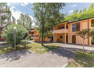 2 bedroom Apartment in Isola Albarella, Veneto, Italy : ref 5535701