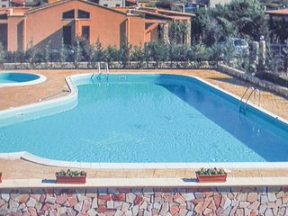 3 bedroom Villa in Gorgo Lungo, Sicily, Italy : ref 5535696