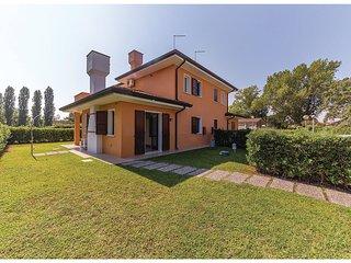 2 bedroom Villa in Palazzo Vianello, Veneto, Italy : ref 5537578