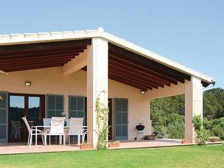 3 bedroom Villa in Capdepera, Balearic Islands, Spain : ref 5533928