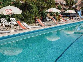 1 bedroom Apartment in Pietra Ligure, Liguria, Italy : ref 5537117