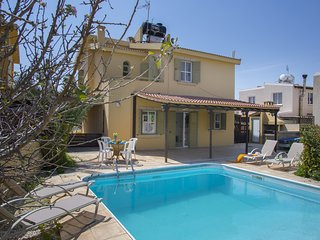 Cyprus Villa SB107 Gold