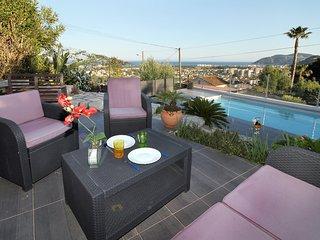 1 bedroom Apartment in Les Termes, Provence-Alpes-Cote d'Azur, France : ref 5238