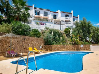 2 bedroom Apartment in Nerja, Andalusia, Spain : ref 5535355