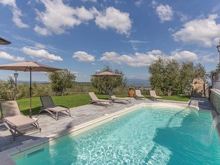 2 bedroom Apartment in Staggiano, Tuscany, Italy - 5530326