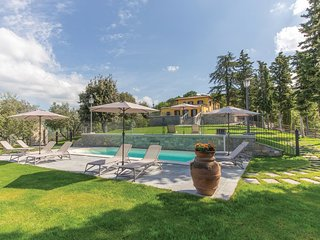 1 bedroom Apartment in Il Busco, Tuscany, Italy : ref 5530321