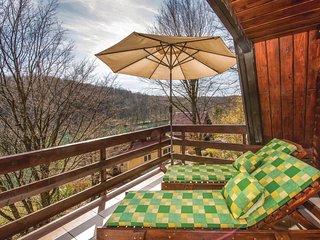 2 bedroom Villa in Donji Zvecaj, Karlovacka Zupanija, Croatia : ref 5537669
