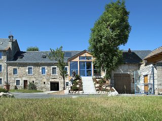 5 bedroom Villa in Fontans, Occitania, France : ref 5550989
