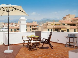 2 bedroom Apartment in Nerja, Andalusia, Spain : ref 5533435