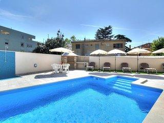 2 bedroom Apartment in Umag, Istria, Croatia : ref 5536210