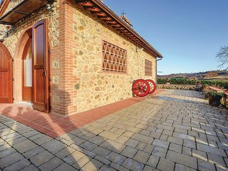 2 bedroom Villa in Casastieri, Tuscany, Italy : ref 5537533