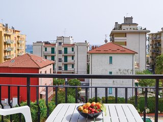 1 bedroom Apartment in Pietra Ligure, Liguria, Italy : ref 5537124