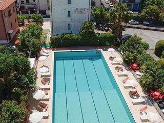 1 bedroom Apartment in Pietra Ligure, Liguria, Italy : ref 5537124