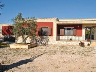 3 bedroom Villa in Selva di Fasano, Apulia, Italy : ref 5537483
