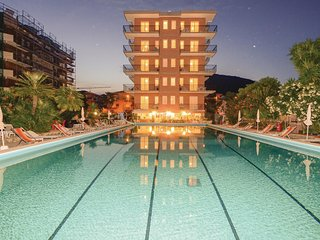 1 bedroom Apartment in Pietra Ligure, Liguria, Italy : ref 5537126