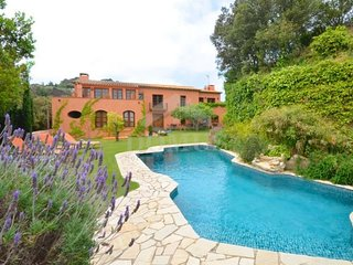 4 bedroom Villa in Begur, Catalonia, Spain : ref 5623039