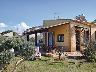 3 bedroom Villa in Balestrate, Sicily, Italy : ref 5535404