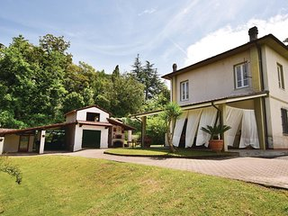 4 bedroom Villa in Salapreti, Tuscany, Italy : ref 5533243