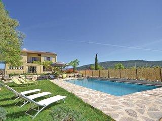 7 bedroom Villa in Saint-Marcellin-lès-Vaison, Provence-Alpes-Côte d'Azur, Franc