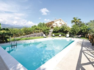 6 bedroom Villa in Luminaria, Sicily, Italy : ref 5537270
