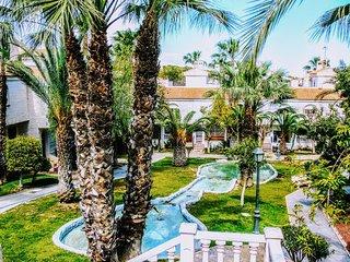 Casa Costa Hispania, Gran Alacant