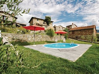 3 bedroom Villa in Gragnana, Tuscany, Italy : ref 5537252