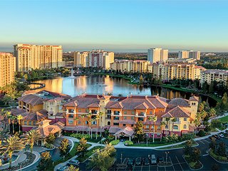 Wyndham Bonnet Creek Resorts