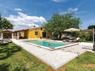 2 bedroom Villa in Puntera, Istarska Županija, Croatia - 5533141