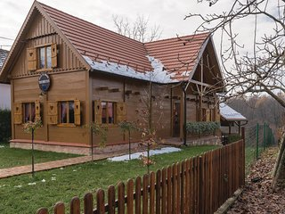 4 bedroom Villa in Podvornica, Zagreb County, Croatia : ref 5535340
