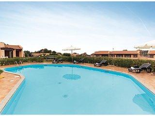 3 bedroom Villa in Li Valcaggi, Sardinia, Italy : ref 5536025