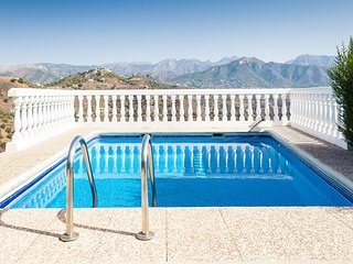 2 bedroom Villa in Torrox, Andalusia, Spain : ref 5534801